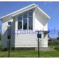 Ограждение частных домов
