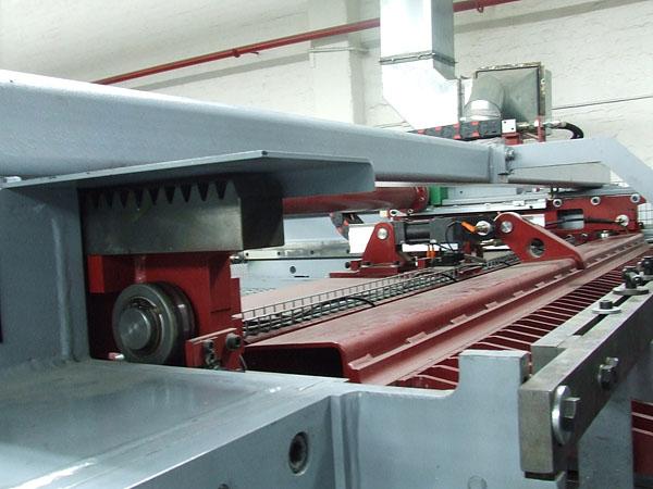 Металлические заборы изготовление