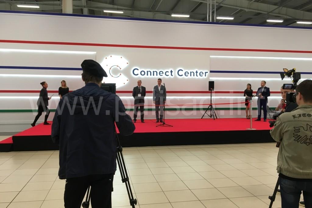 ПАЛИСАД на выставке Сonneсt Construct Crimea